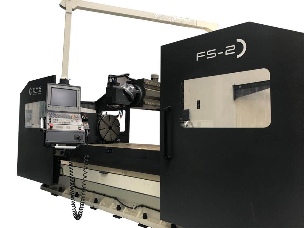Model FS-2